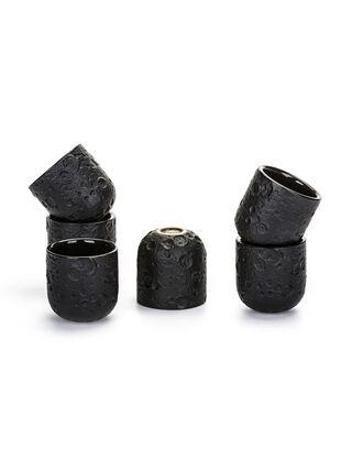10870 COSMIC DINER, Black