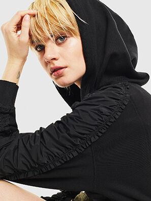 F-ALLS, Black - Sweaters