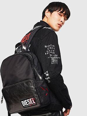 MIRANO CNY, Black - Backpacks