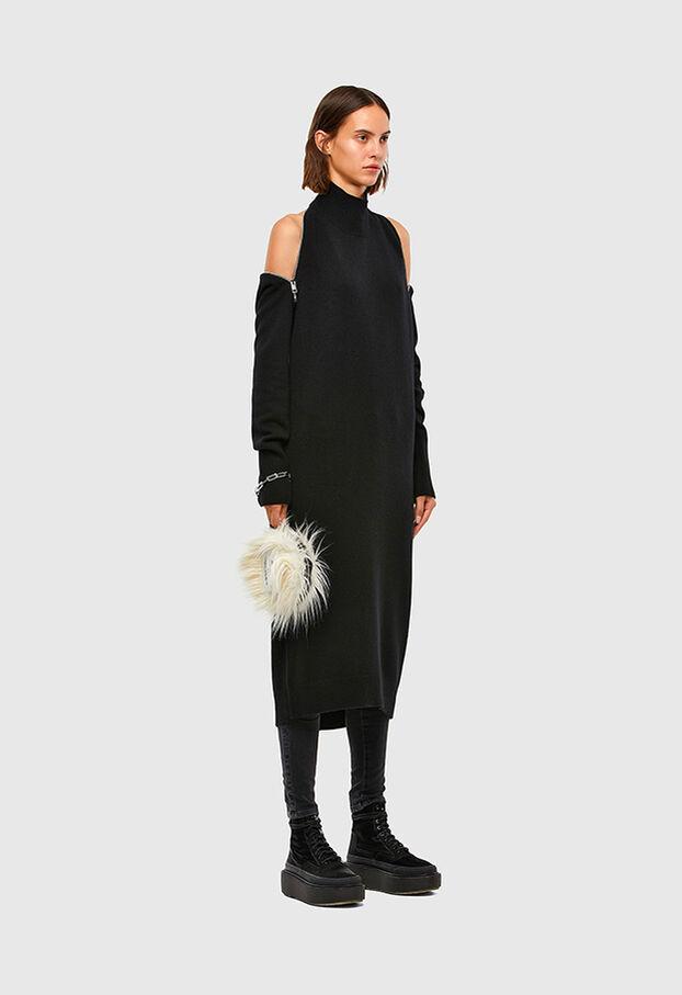 M-TABATHA, Black - Dresses