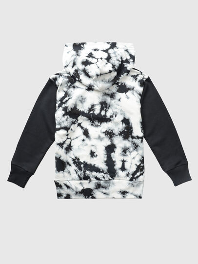 Diesel - SALBYY OVER, Black - Sweaters - Image 2