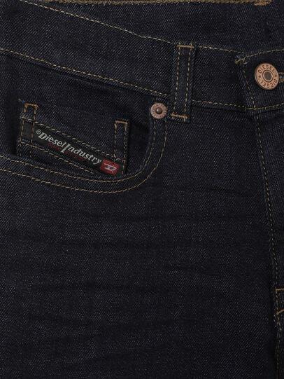 Diesel - D-STRUKT-J, Medium blue - Jeans - Image 3