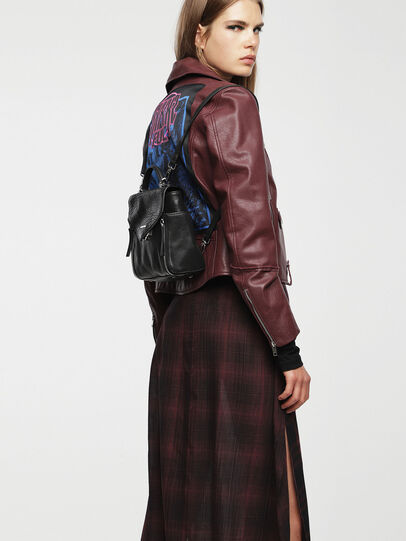 Diesel - LE-KIIMY II,  - Backpacks - Image 5