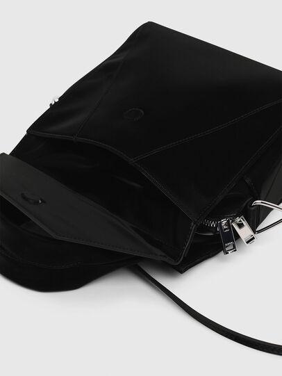 Diesel - EMONY, Black - Crossbody Bags - Image 5
