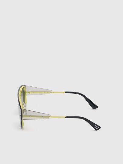 Diesel - DL0273,  - Sunglasses - Image 3