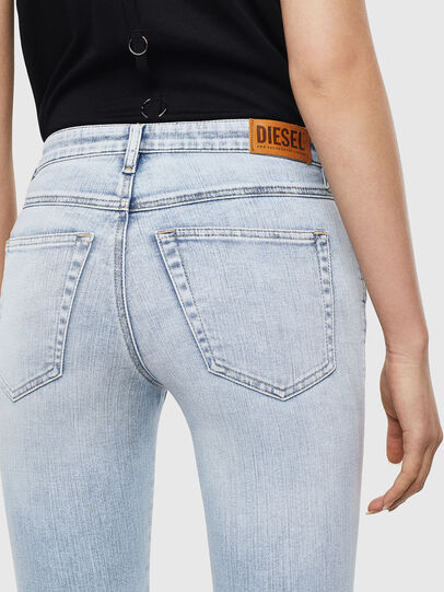 Diesel - Babhila 009AC,  - Jeans - Image 5