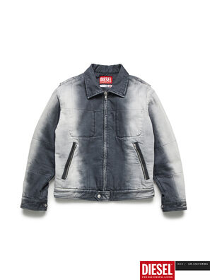 GR02-J301,  - Denim Jackets