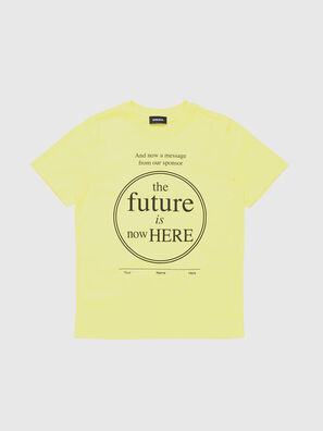 TDIEGOYD, Yellow - T-shirts and Tops