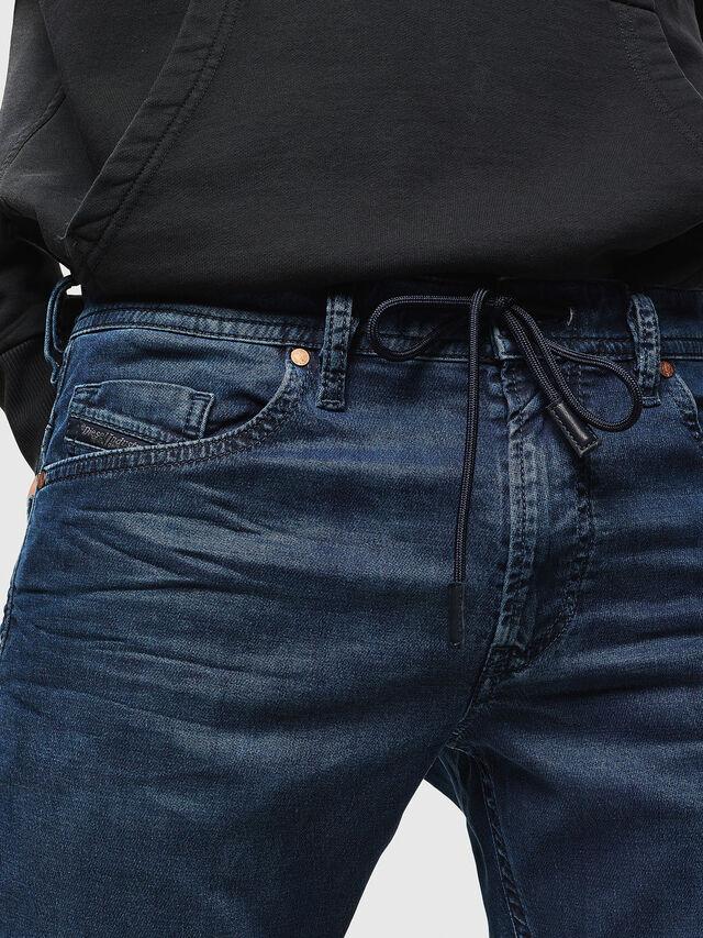 Thommer JoggJeans 0688J, Medium blue