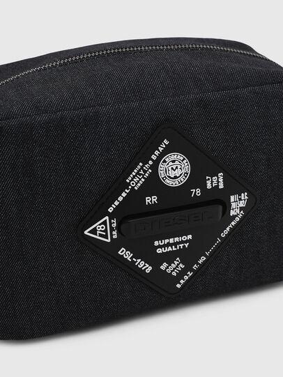 Diesel - POUCHUR, Black - Bijoux and Gadgets - Image 6