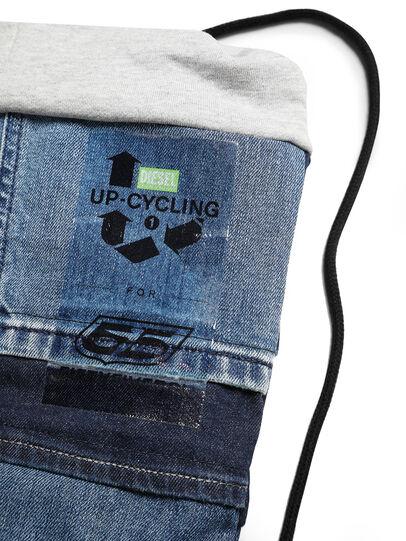 Diesel - D-SPOT, Blue Jeans - Bags - Image 4