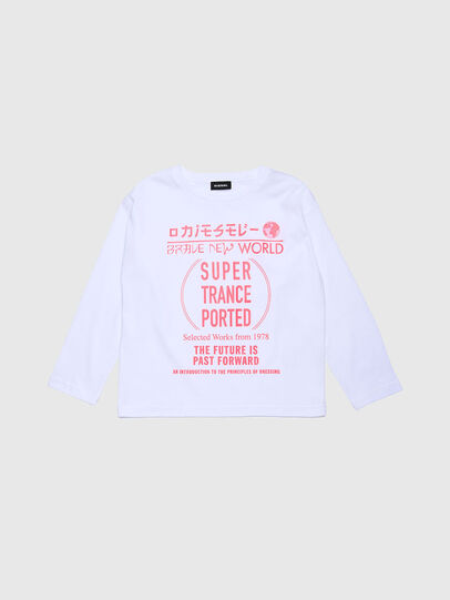 Diesel - TJACKYH ML,  - T-shirts and Tops - Image 1