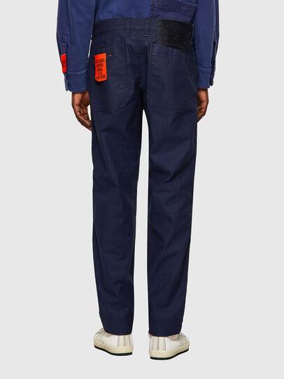 Diesel - D-Azerr JoggJeans® 069WI, Medium blue - Jeans - Image 2