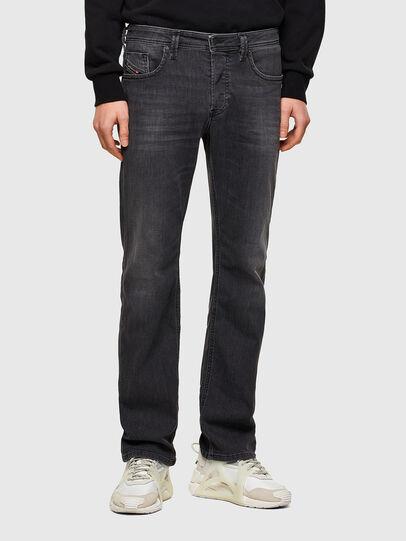 Diesel - Larkee 069SU, Black/Dark grey - Jeans - Image 1