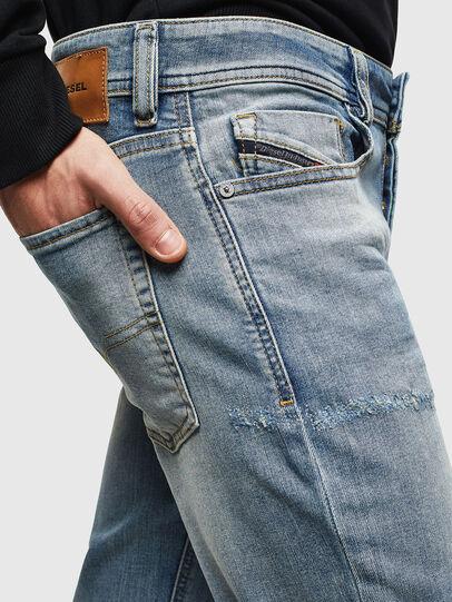 Diesel - Sleenker CN057,  - Jeans - Image 5