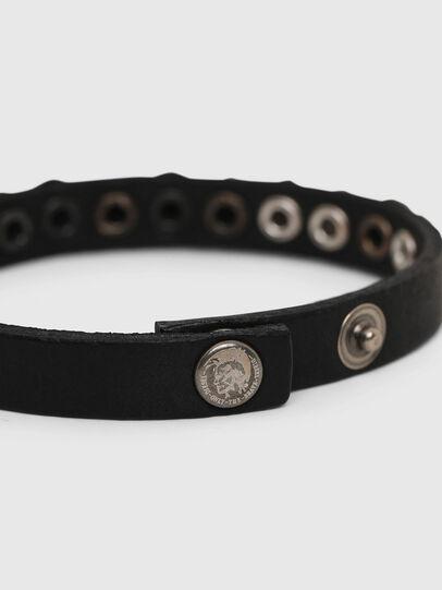 Diesel - A-MINT, Black - Bijoux and Gadgets - Image 2