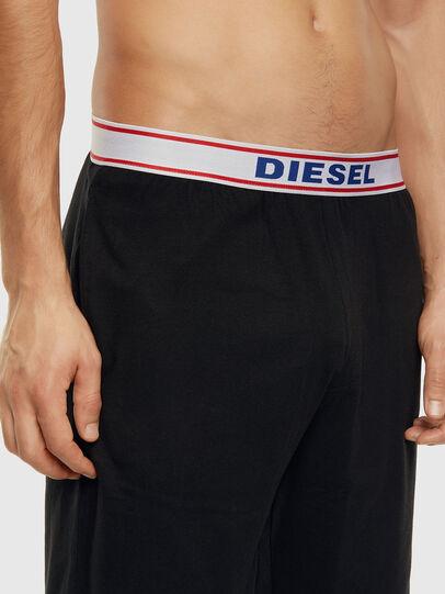 Diesel - UMLB-TOMY, Black - Pants - Image 3