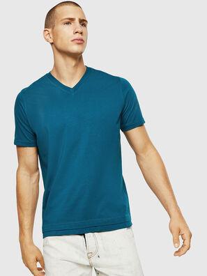 T-CHERUBIK-NEW, Blue Marine - T-Shirts