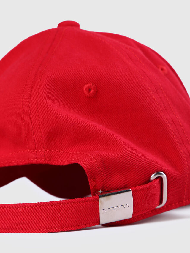FEBES, Red