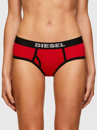 Diesel - UFPN-OXY-THREEPACK, Black/Red - Panties - Image 2