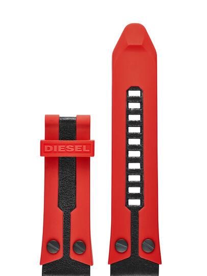 Diesel - DZT0007,  - Smartwatches accessories - Image 1