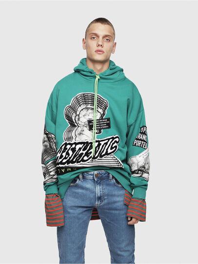 Diesel - S-JACK-YA,  - Sweaters - Image 1