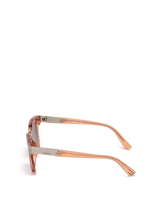 Diesel - DL0232, Peach - Eyewear - Image 3