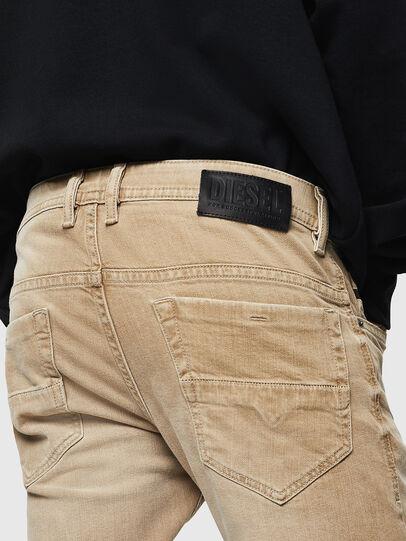 Diesel - Thommer 0890E, Beige - Jeans - Image 4