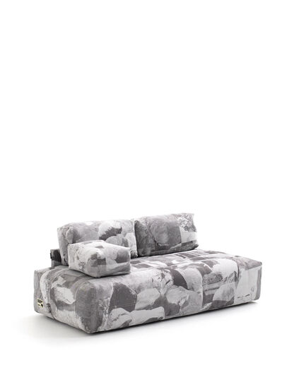 Diesel - AEROZEPPELIN - SOFA, Multicolor  - Furniture - Image 5