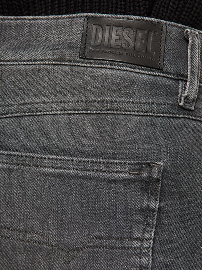 Diesel - Sandy 009FI, Black/Dark grey - Jeans - Image 4
