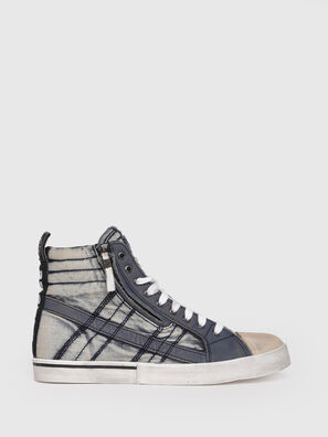 D-VELOWS MID LACE,  - Sneakers