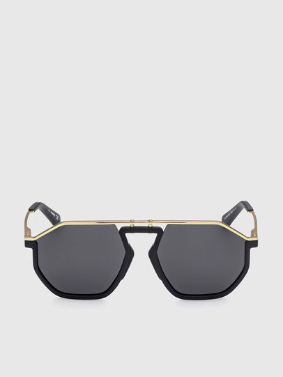 Diesel - DL0346,  - Sunglasses - Image 1