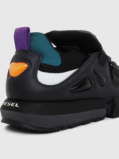 Diesel - H-PADOLA LOW S,  - Sneakers - Image 4