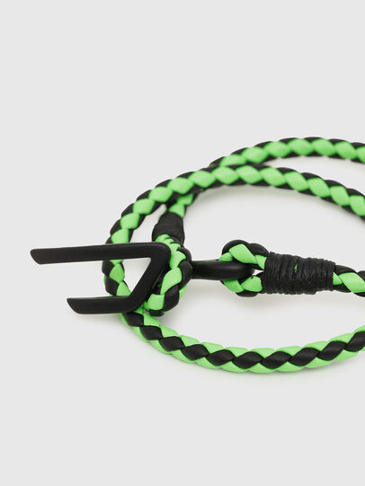 Diesel - A-BRUNY, Green/Black - Bijoux and Gadgets - Image 2