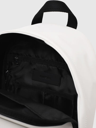 Diesel - F-BOLD BACK FL II, White - Backpacks - Image 4
