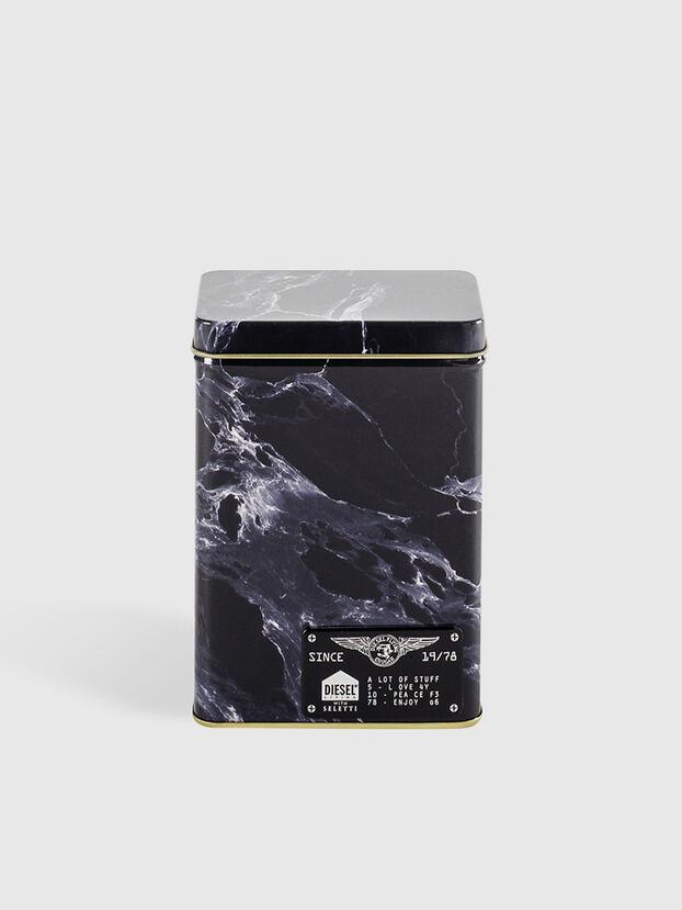 11100 SURVIVAL, Black/Grey - Home Accessories