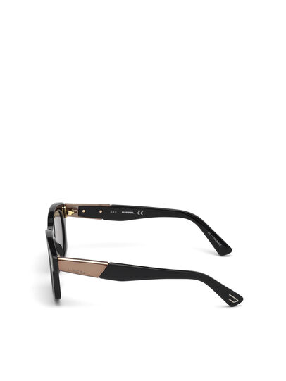 Diesel - DL0226,  - Sunglasses - Image 4