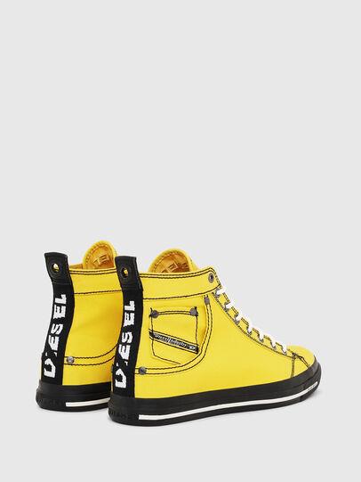 Diesel - EXPOSURE I, Yellow - Sneakers - Image 3