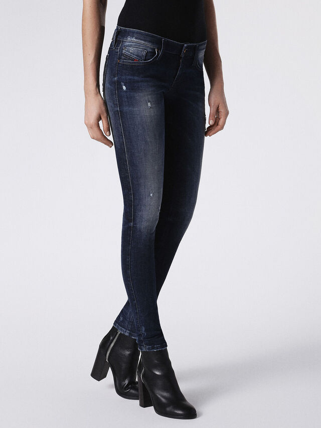SKINZEE-LOW-S 0684D, Dark Blue