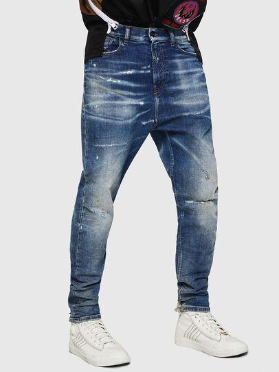 Diesel - D-Vider JoggJeans 0870Q,  - Jeans - Image 1