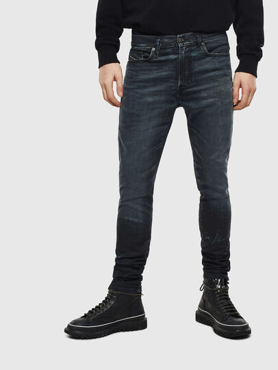 Diesel - D-Reeft JoggJeans 069MD,  - Jeans - Image 3