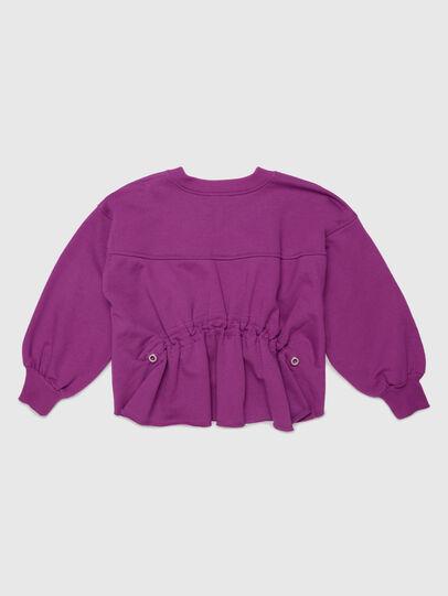 Diesel - SMONDY, Violet - Sweaters - Image 2