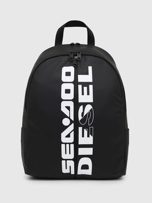 BOLD BACK III SEADOO, Black - Backpacks