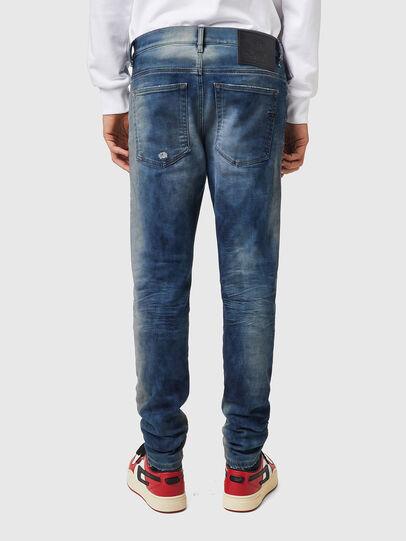 Diesel - D-Amny JoggJeans® 069XE, Dark Blue - Jeans - Image 2