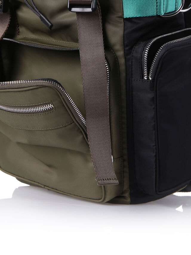 LLG-S18-3, Olive Green