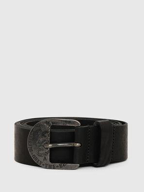 B-SURE, Black - Belts