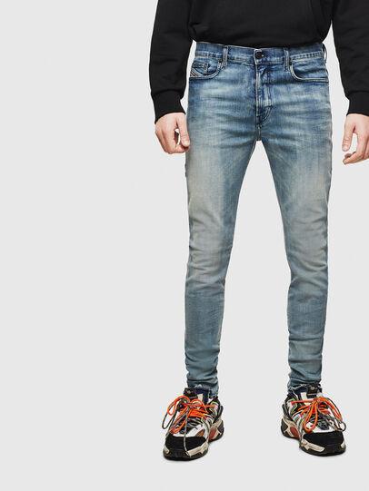 Diesel - D-Amny 069LH,  - Jeans - Image 1