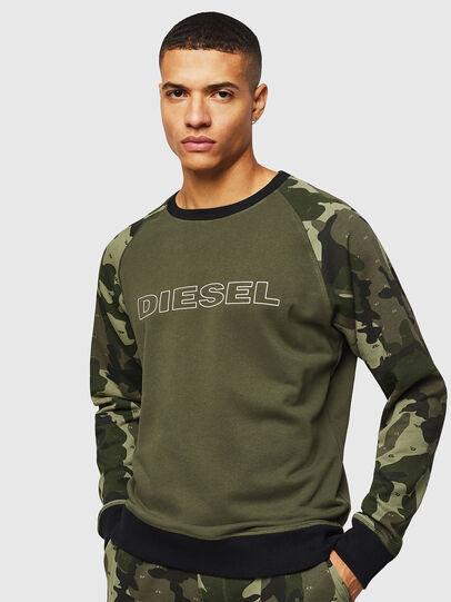 Diesel - UMLT-MAX,  - Sweaters - Image 1
