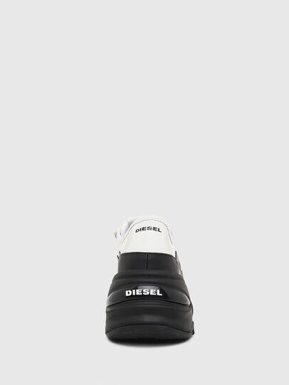 Diesel - S-HERBY LC, Black/White - Sneakers - Image 5