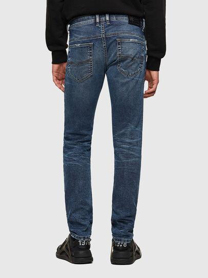 Diesel - Thommer JoggJeans® 069SR, Dark Blue - Jeans - Image 2
